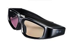 LG AG-S100 Lunettes 3D