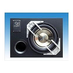 Subwoofer Oxygen Spiral Box 12.1A